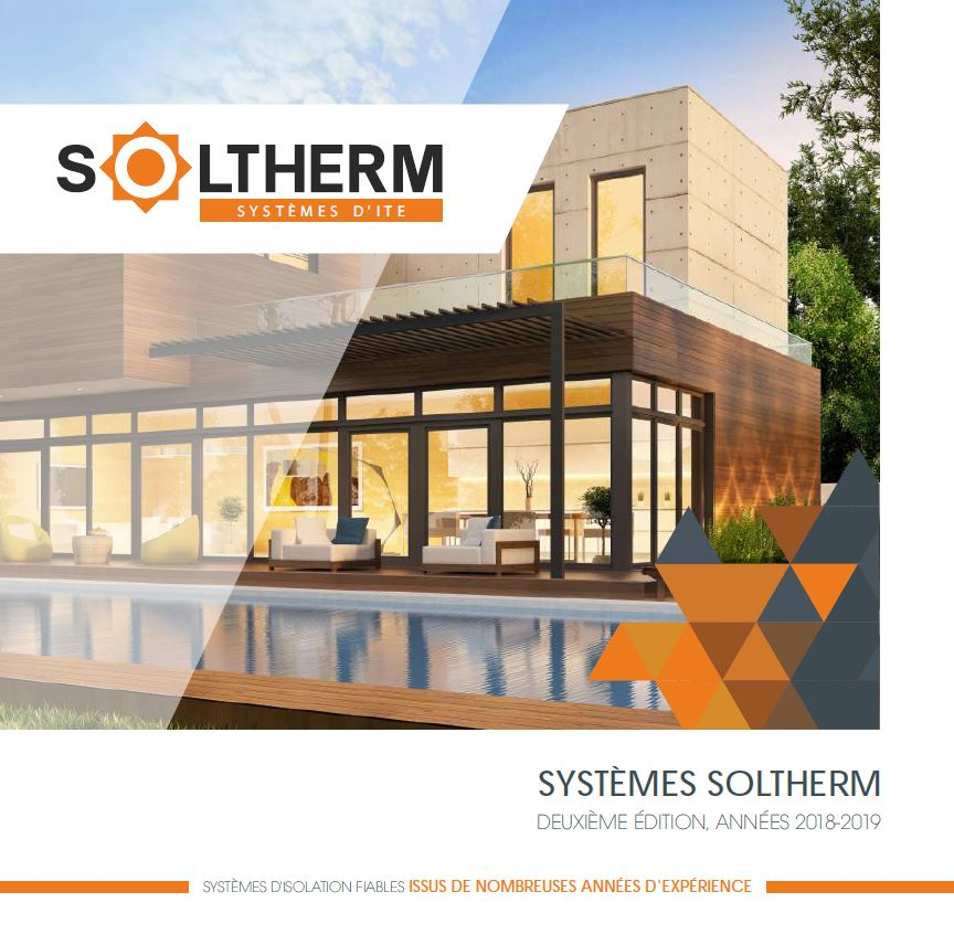 Soltherm Systems PDF