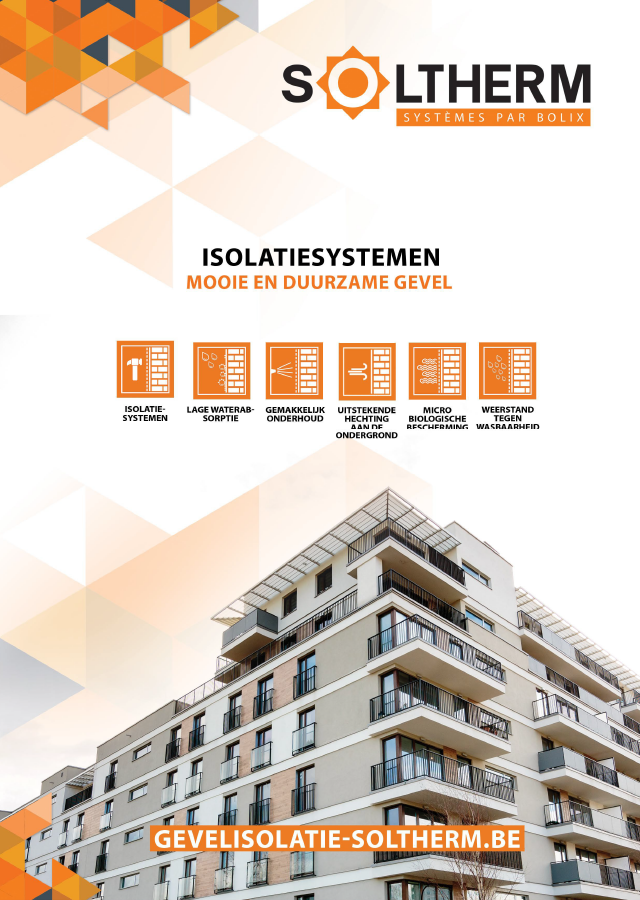 SOLTHERM Isolatiesystemen PDF