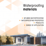 SOLTHERM Waterproofing Materials PDF