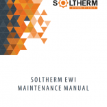 EWI Soltherm Maintenance Manual PDF