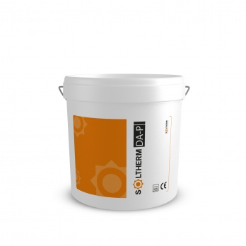 SOLTHERM DA-P BASE COAT - Thermal Insulations