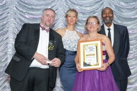 Soltherm won the National Energy Efficiency Awards